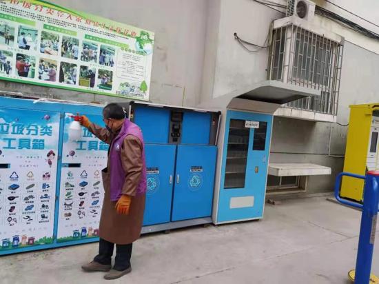 郑州龙晖公司多措并举阻止疫情传播