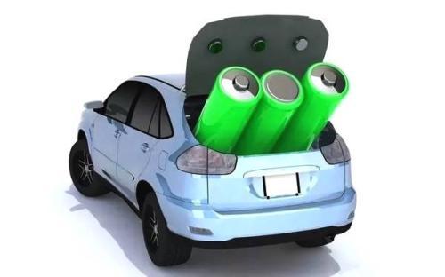 明年开始将面临大规模更新 新能源汽车的旧电池该何去何从?