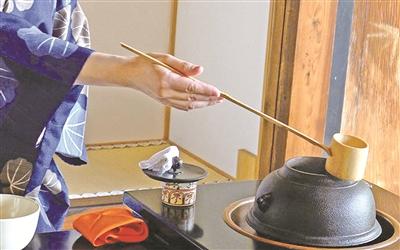中华茶文化向日本传播简述