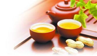 陈年白茶药效,有清肺祛寒等功效!