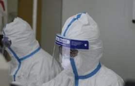 西藏自治区无新增新冠肺炎病例 累计确诊1例