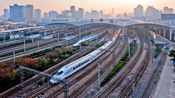 铁路部门多措并举精心组织返程运输
