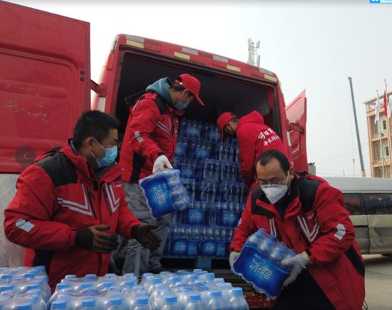 敬畏疫情,科学应对,郑州太古可口可乐已有序复工!