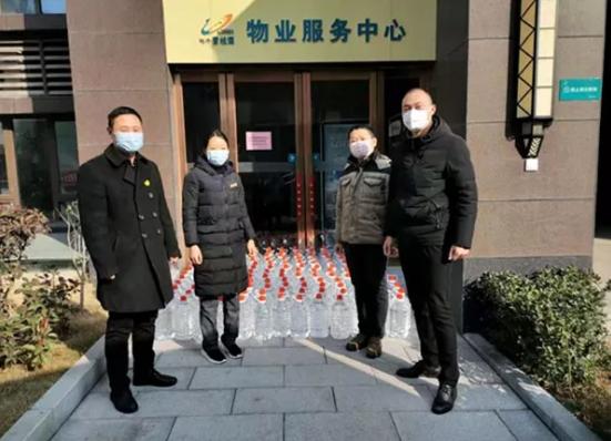 【众志成城 抗击疫情】郑州市各民主党派助力打赢疫情防控阻击战