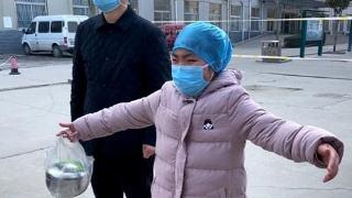家长因疫情隔离 孩子怎么办?民政部:及时发现做好救助