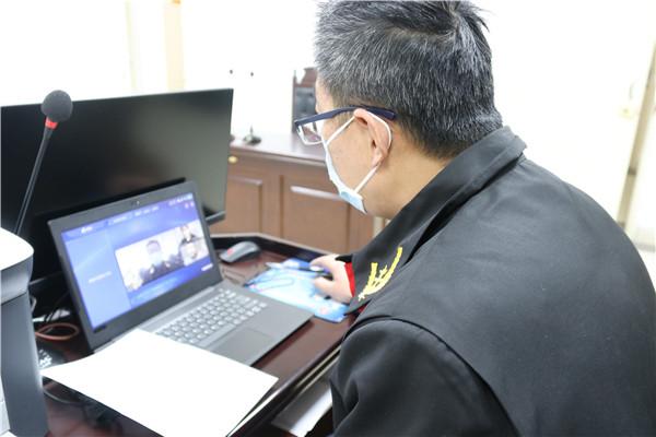 宛城区法院:醉汉驾车 逃不了互联网法庭惩戒