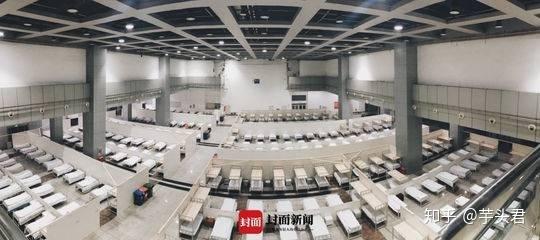 """中医""""国家队""""209名医疗团队进驻江夏方舱医院"""