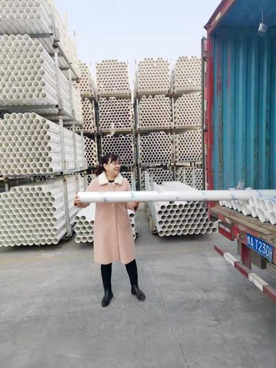 九三学社河南省科学院委员会捐赠管材援建郑州岐伯山医院