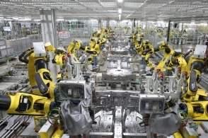 北京已有近七成大型食品生产企业恢复生产
