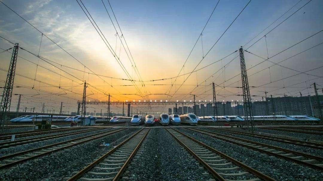 武汉铁路:2月累计发货194.4万吨 全力保障生产生活物资运输