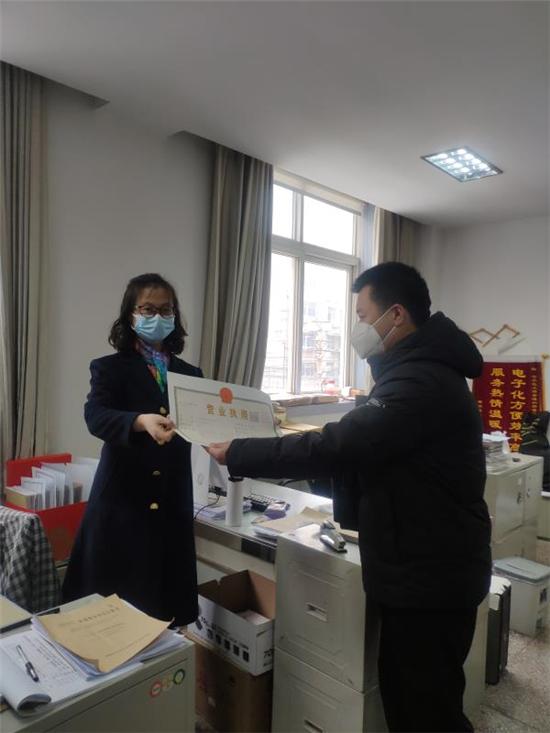 """【社区战""""疫""""】郑州市金水区市场监管局:念好五字诀,打好疫情防控组合拳"""
