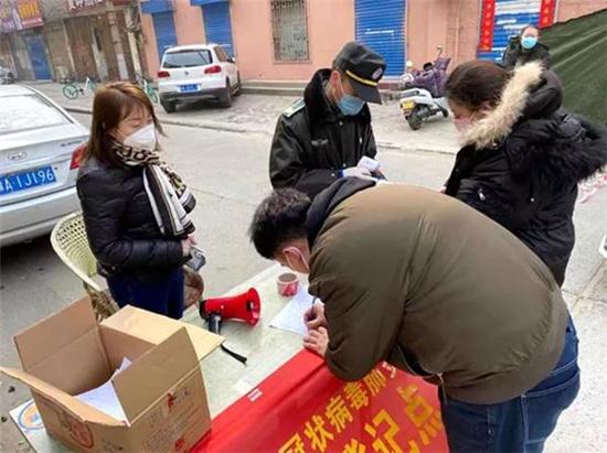 """肝胆相照 风雨同舟——郑州市各民主党派同心抗""""疫"""""""