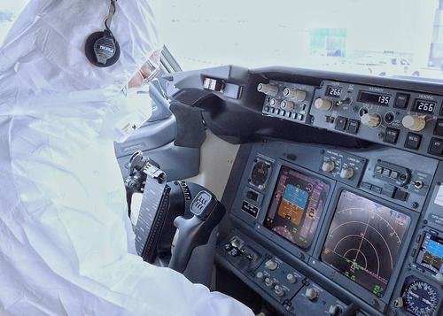 """民航局:进出机场全程温度检测 飞机上设置""""留观区"""""""