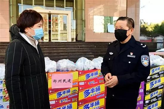 【众志成城 抗击疫情】各民主党派戮力同心抗击疫情