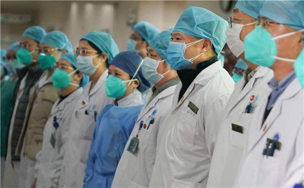 青海连续11日无新增病例 医务人员未出现交叉感染