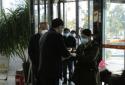 郑州市金融工作局靠前指挥 指导郑州银行做好疫情防控和复工复产工作