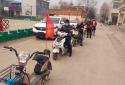 小杨营镇宋楼村:支部做堡垒 筑起防疫保险墙