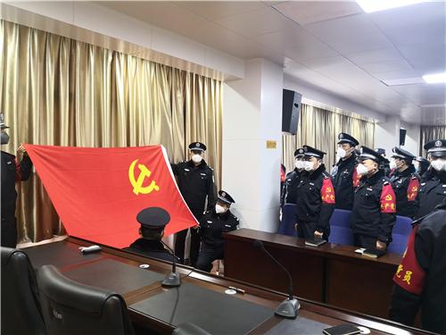 """处置""""疫情""""谣言、侦破假口罩案 疫情期间郑州警方对违法犯罪不手软"""