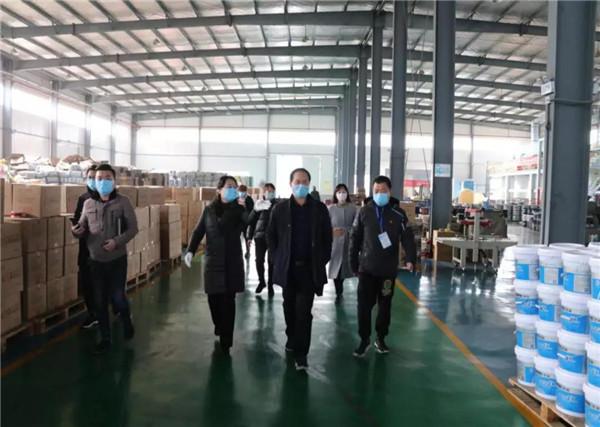 【众志成城 抗击疫情】郑州市各民主党派同心协力抗击疫情