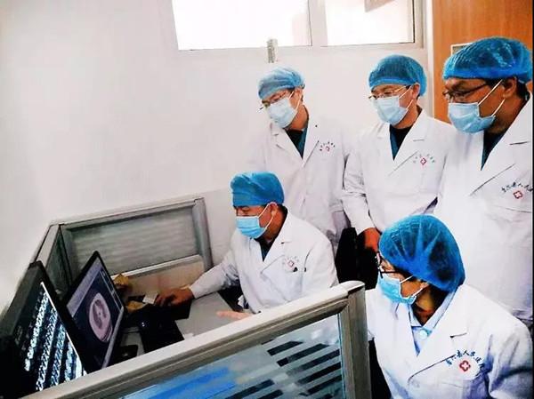唐河县医院隔离病房二病区:集结号再次响起,天使勇于冲锋