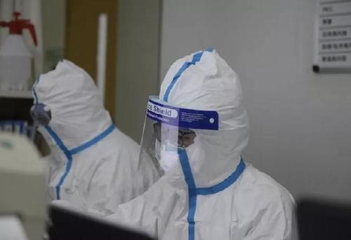 香港新冠肺炎累计确诊病例增至68例