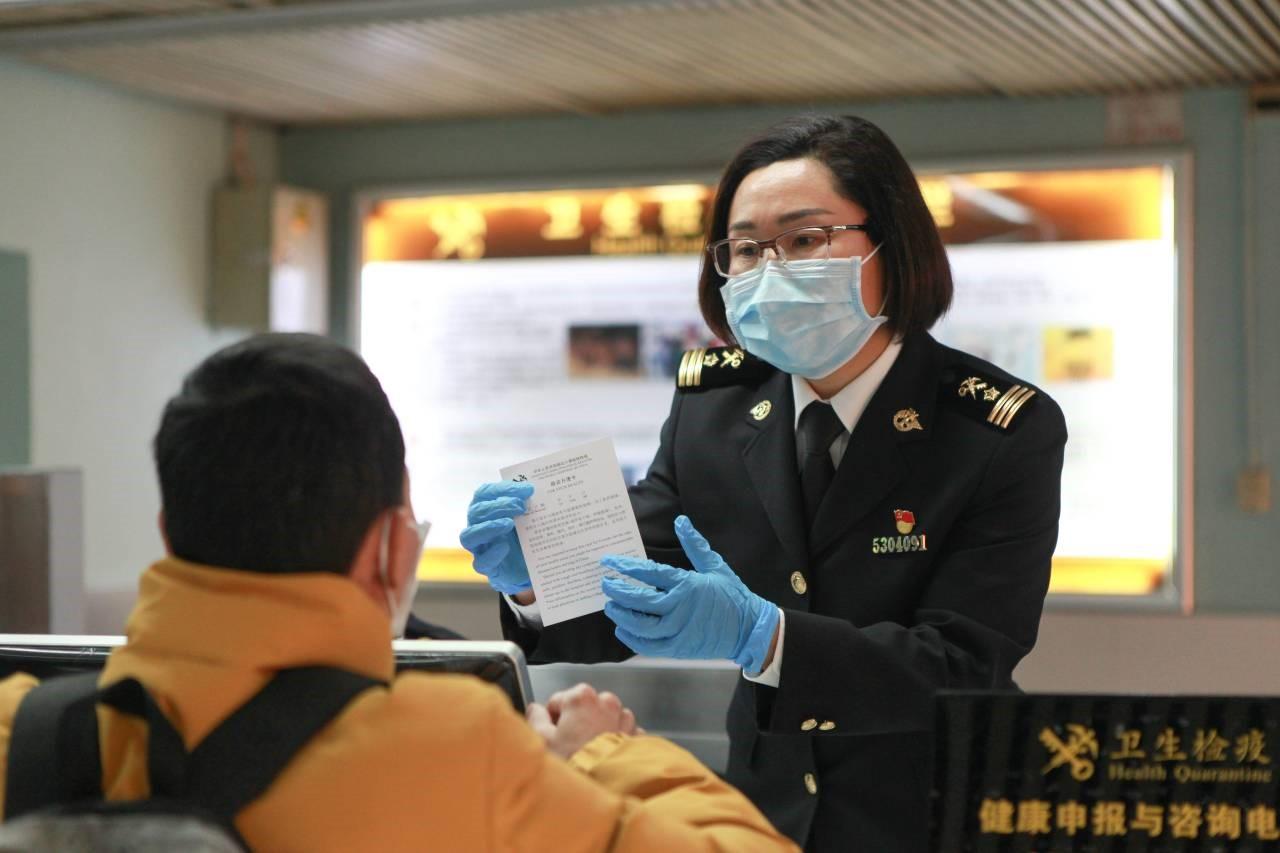 澳门加强对入境旅客的防疫工作 澳门29家娱乐场所20日重开后运作顺畅