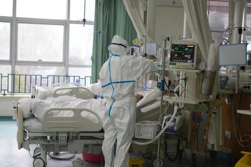 山东任城监狱207人确诊新冠肺炎 山东省司法厅厅长被免职