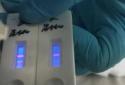 九三学社河南省科学院委员会科研团队成功研制全场景新冠病毒免疫荧光层析快检试剂盒