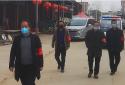 邓州市小杨营镇:党建引领 筑牢疫情阻击防护墙