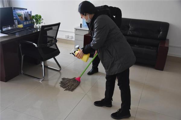"""郑州市二七区退役军人事务局 """"336""""工作法全力做好疫情防控工作"""