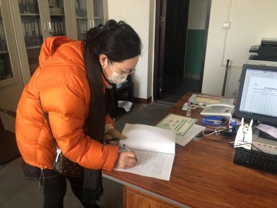 """【社区战""""疫""""】河南新乡:卫滨区积极采取有力措施 防控疫情稳生产"""