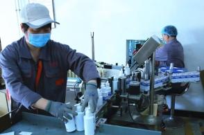 商务部:确保疫情防控安全下 有序有力组织商贸企业复工复产