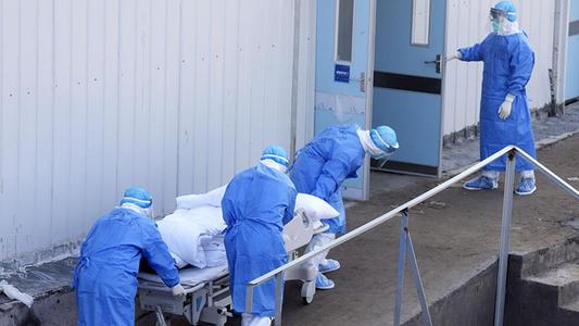 当当网职工感染新冠肺炎致82名密切接触者隔离观察