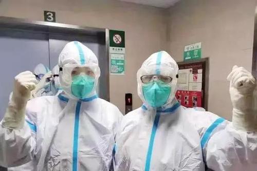 内蒙古疫情响应调整为三级 已连续7日无新增确诊病例