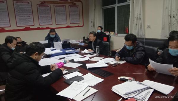 """邓州市九龙镇""""三三制""""措施  确保疫情防控高效有序"""