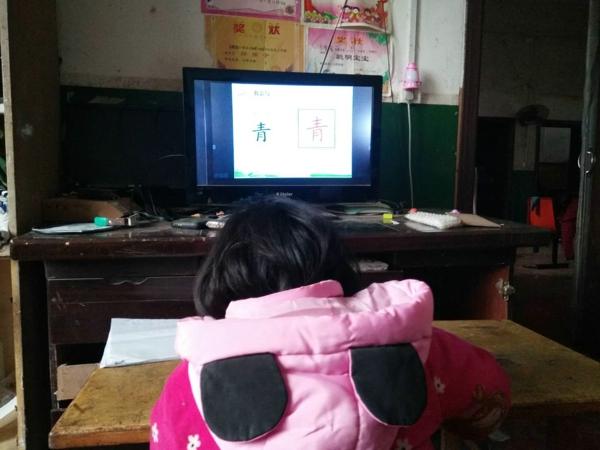 新野县五星镇:防疫教学两不误,学生成长不延期