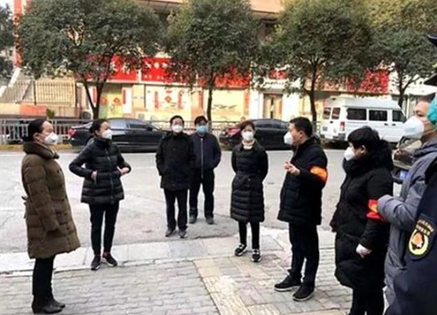 """协力同心 """"疫""""去春来——郑州市二七区统一战线凝聚合力共抗疫情工作纪实"""
