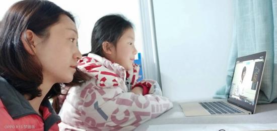 防疫知识记心上,教育路上共成长——管城区南关小学开展学生防疫知识直播培训活动