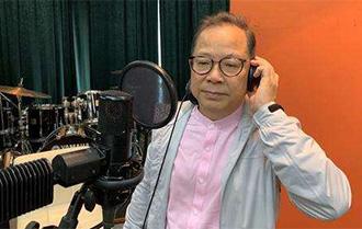 张明敏:一周连录三首抗疫歌曲助力抗击疫情