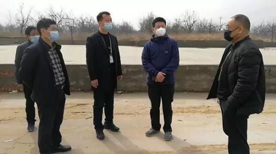 【抗击疫情 助力复工】郑州各县(市)区委统战部持续抓好疫情防控不放松