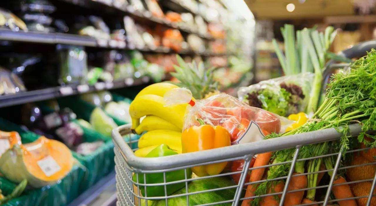 近期全国消费市场运行出现积极变化 市场销售触底回升