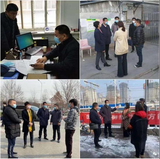 河南新乡:卫滨区政法队伍疫情防控阻击战纪实