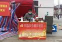 """社旗县张岗村第一书记樊自立:战贫战疫""""排头兵"""""""