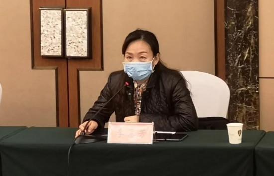 助力企业复工 郑州各县(市)区委统战部持续抓好疫情防控不放松