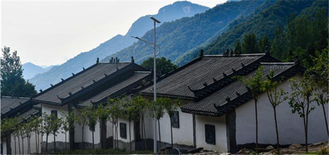 乡村旅游稳步发展