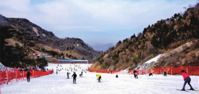 方城:旅游强县带动全域发展