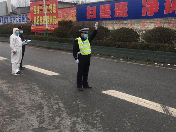 南召公安局孙跃军:微小力量凝聚强大战斗力