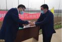 """邓州法院:疫情防控和植树造林""""两不误"""""""""""