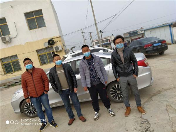 淅川县厚坡镇多措并举做好劳务输出