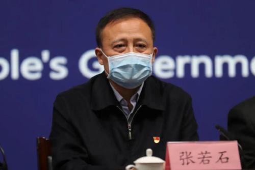 河南调整全省疫情风险等级:173个县市区下调为III类 郑州二七区为II类